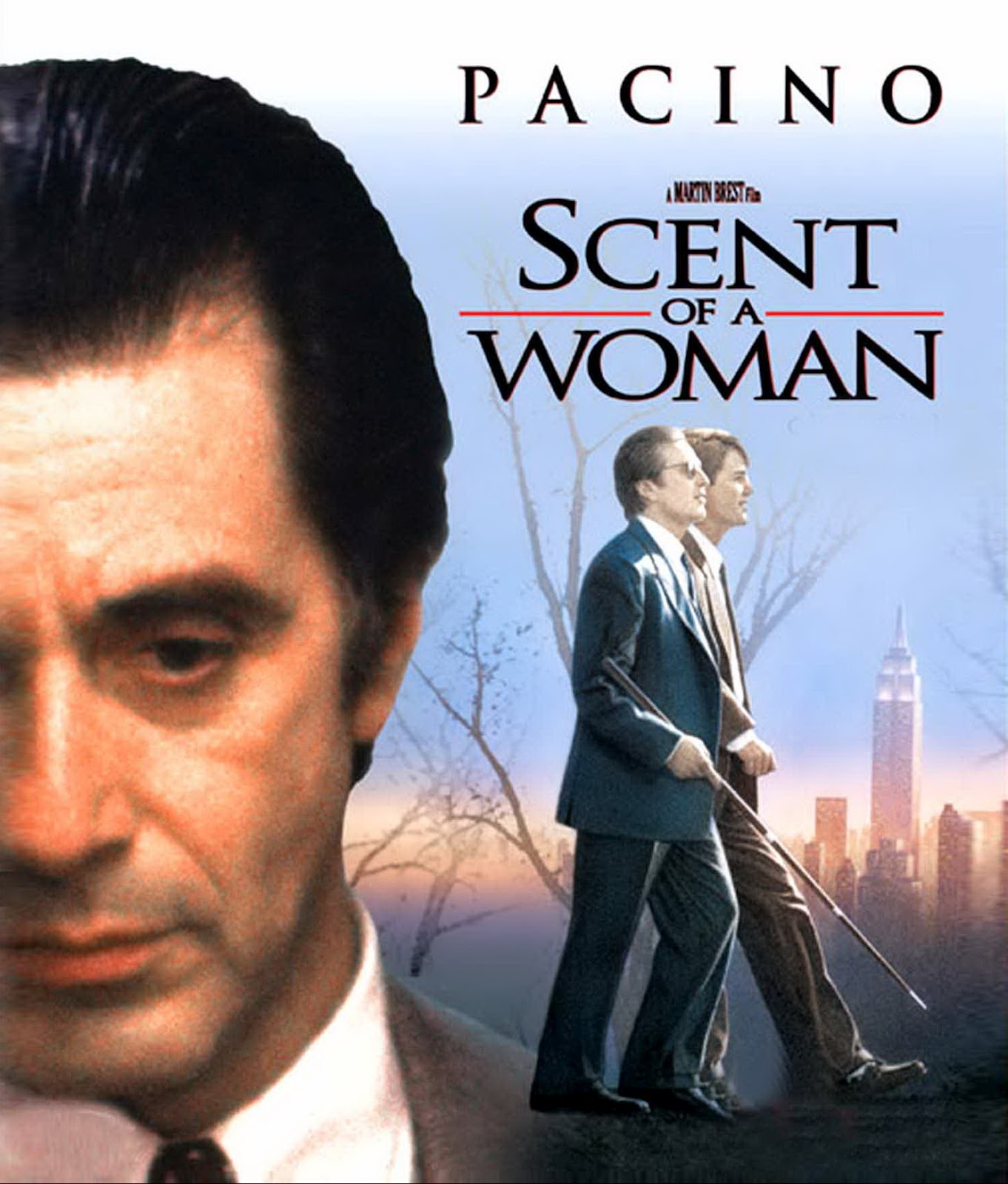 movieposter Scent of a Woman
